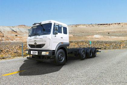 Tata Signa 3521.T 5L Turbotronn
