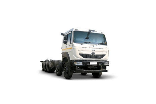 Tata Signa 4825.T CAB/6800