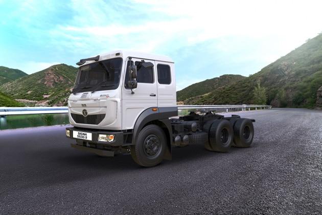 Tata Signa 5530.S CAB/3890