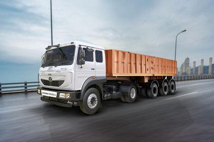 Tata Signa 5525.S