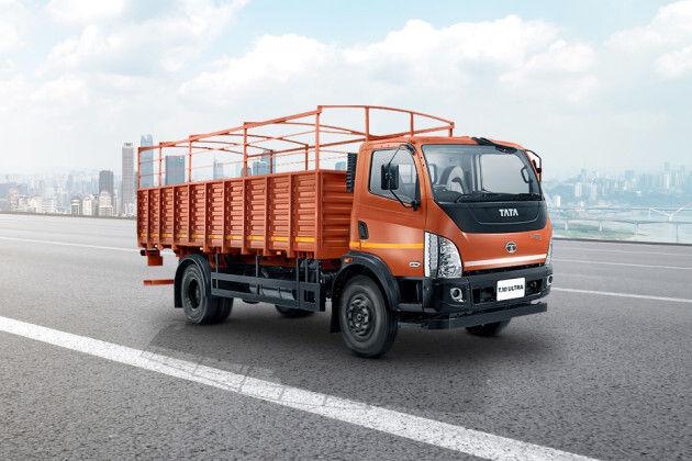 Tata T.10 Ultra 4530/CAB
