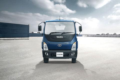 Tata T.9 Ultra 3920/CAB