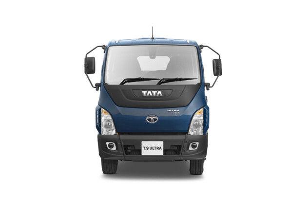 Tata T.9 Ultra 3550/CAB