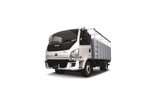 Tata Ultra 814 BS-IV