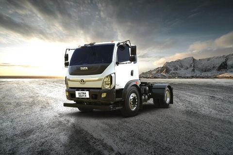 Tata Ultra 3021.S