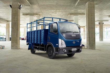 Tata Ultra Sleek T.6
