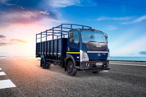 Tata Ultra Sleek T.9 3550/CAB/6 Tyre