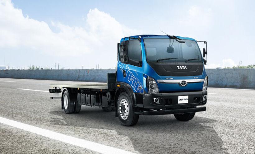 Tata Ultra T.16 AMT
