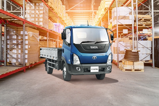 Tata T.7 Ultra