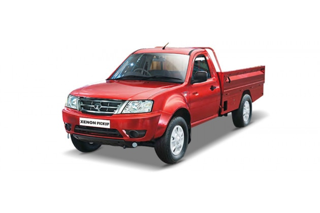 Tata Xenon DICOR Pickup