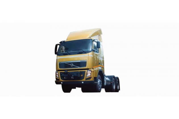 Volvo FH 520 Puller