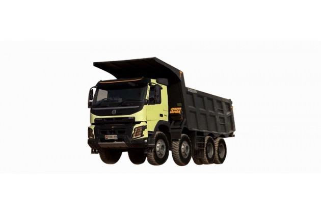 Volvo Trucks Price in India - Images, Specs & 2019 Offers